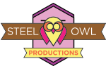 Steel Owl Productions Logo