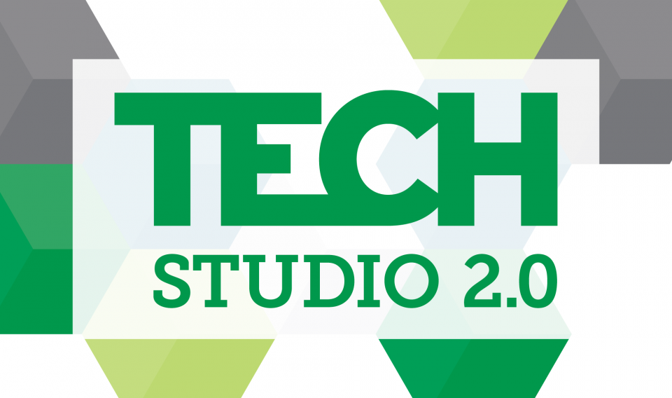 Tech Studio 2.0 Logo