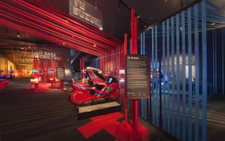 Game Masters the Exhibition, ACMI