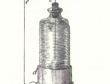 Thumbnail image: Figure of a Leyden jar from Franklin's New Experiments and Observations on Figure of a Leyden jar from Franklin's New Experiments and Observations on Electricity
