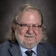 Photo of James P. Allison